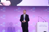 清华大学国家金融研究院院长朱民:AI是科技的最终未来
